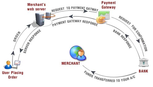 Payment Gateway Process