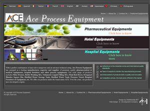 Ace Process Equipment