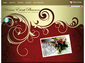 Dream Event Planners