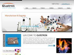 Glastron Laboratory Equipments