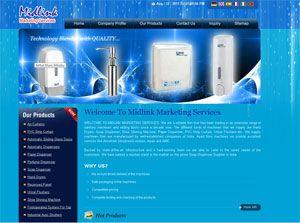 Midlink Marketing Services
