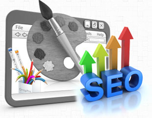 SEO Website Designing